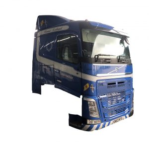 For VOLVO Cabin FH500-V4-RHT-AUTO