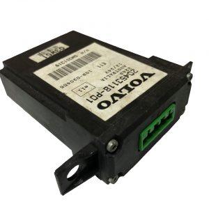 For VOLVO Dash Module Control Unit FM12-V2 (20453118-P01)