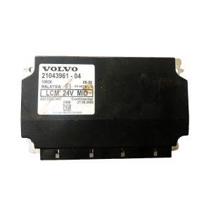 For VOLVO D12C/D12D Light Control Module FM12V2/FH12V2 (21043961-04)