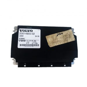 For VOLVO D12C/D12D VDO Light Control Module FM12V2/FH12V2 (20514900-02)