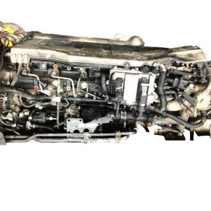 For MAN D2066 LF39 Engine TGA33.400/TGA18.400 (50517691601772)