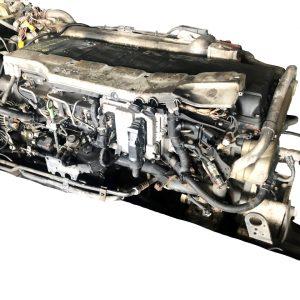 For MAN D2066 LF39 Engine TGA33.400/TGA18.400 (50517691601772)