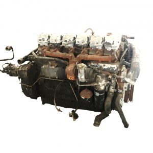 For SCANIA DC1106 Engine K114 (6157469)