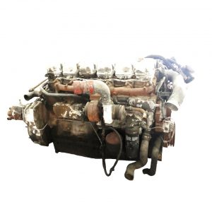 For SCANIA DC1106 Engine K114 (6161235)