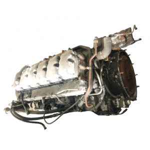 For SCANIA DC1106 Engine K114 (6169014)