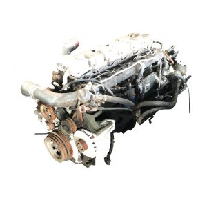 For SCANIA DC1106 Engine K114 (6169319)