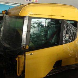 SCANIA P400 CABIN