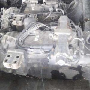 SCANIA P114 TRANSMISSION (GRS900)
