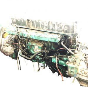 For VOLVO D12D Engine EC360, EC460, FM12-V2, FH12-V2 (323350)