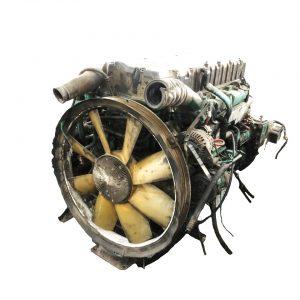 For VOLVO D12D Engine EC360, EC460, FM12-V2, FH12-V2 (395586)
