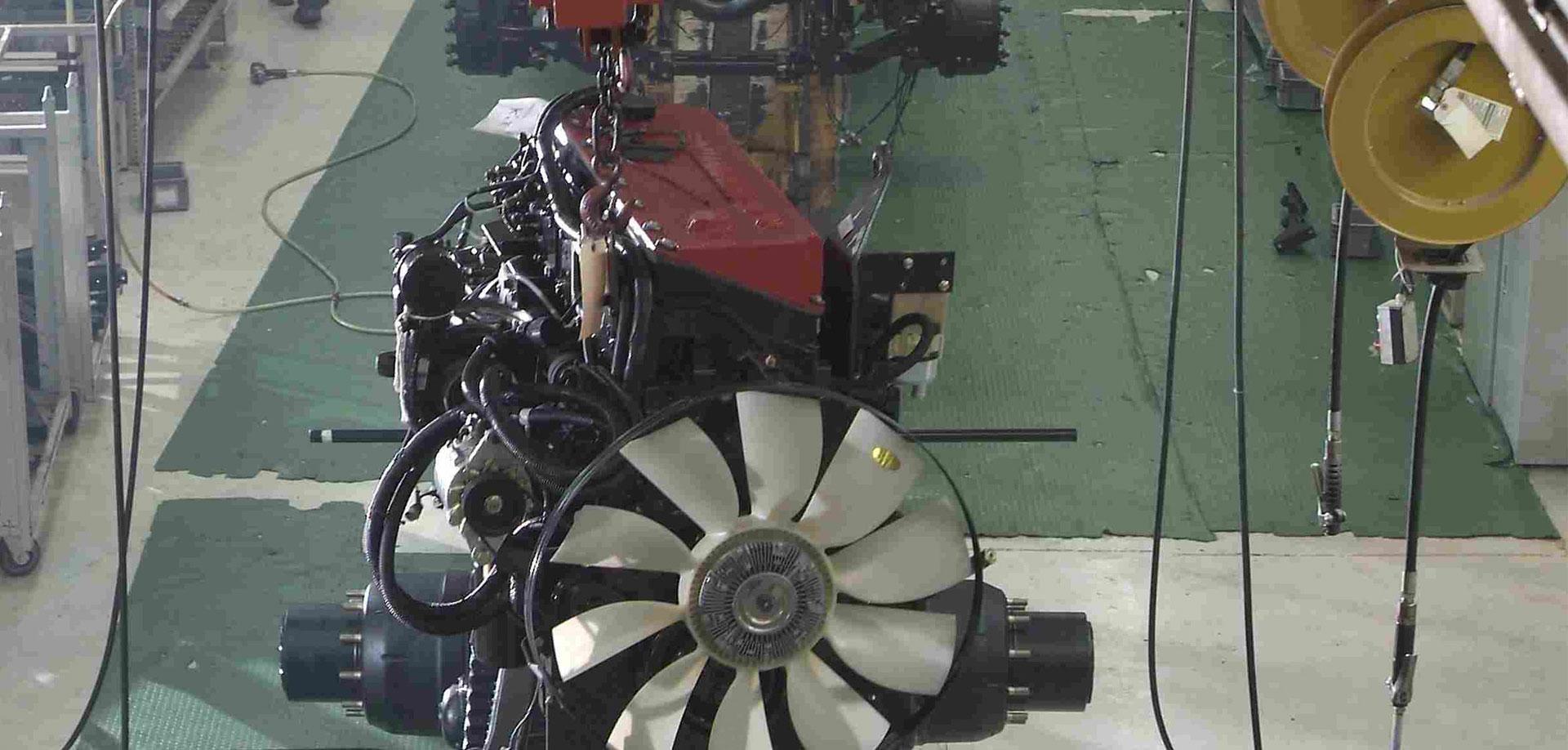 used-engine