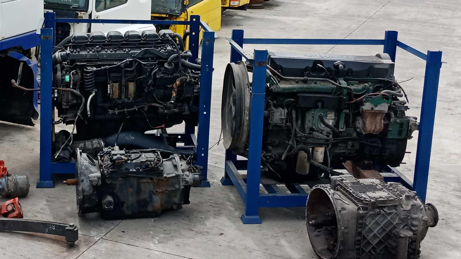 volvo-engine